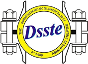 Logotipo de Dispositivos de Sellado del Sureste