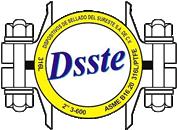 Logotipo de Dispositivos de Sellado del Sureste